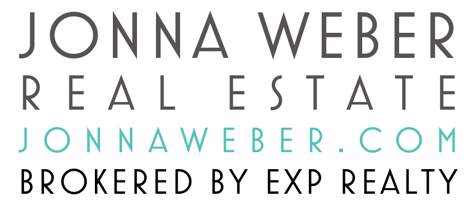 Jonna Weber Real Estate brokered by eXp Realty